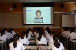 平成30年度体験入学<筑紫丘中学校・筑山中学校>【96】