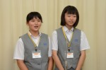 平成30年度体験入学<太宰府西中学校>【3】