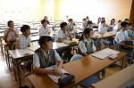 平成30年度体験入学<太宰府西中学校>【12】