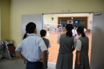 平成30年度体験入学<太宰府西中学校>【17】