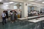 平成30年度体験入学<太宰府西中学校>【21】
