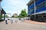 平成30年度体験入学<太宰府西中学校>【22】