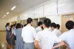 平成30年度体験入学<太宰府西中学校>【24】