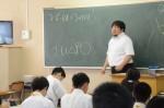 平成30年度体験入学<太宰府西中学校>【29】