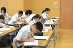 平成30年度体験入学<太宰府西中学校>【39】