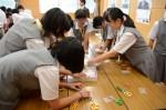 平成30年度体験入学<太宰府西中学校>【47】