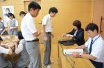 平成30年度体験入学<太宰府西中学校>【54】