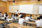 平成30年度体験入学<太宰府西中学校>【72】