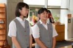 平成30年度体験入学<太宰府西中学校>【74】