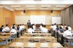 平成30年度体験入学<三宅中学校>【2】