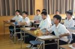平成30年度体験入学<三宅中学校>【12】