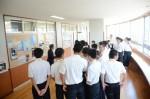 平成30年度体験入学<三宅中学校>【20】