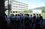 平成30年度体験入学<三宅中学校>【21】