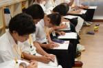 平成30年度体験入学<三宅中学校>【27】