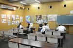 平成30年度体験入学<三宅中学校>【37】