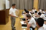 平成30年度体験入学<三宅中学校>【51】