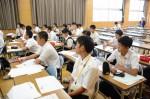 平成30年度体験入学<三宅中学校>【53】