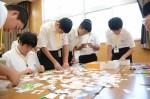平成30年度体験入学<三宅中学校>【63】