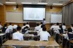 平成30年度体験入学<三宅中学校>【67】