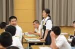 平成30年度体験入学<三宅中学校>【78】