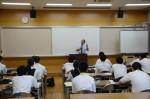 平成30年度体験入学<三宅中学校>【81】