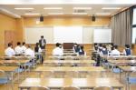 平成30年度体験入学<日佐中学校>【2】