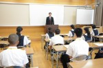 平成30年度体験入学<日佐中学校>【5】