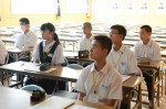 平成30年度体験入学<日佐中学校>【12】
