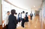 平成30年度体験入学<日佐中学校>【17】