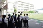 平成30年度体験入学<日佐中学校>【18】