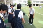 平成30年度体験入学<日佐中学校>【19】