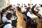 平成30年度体験入学<日佐中学校>【23】