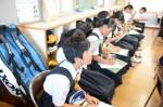 平成30年度体験入学<日佐中学校>【24】