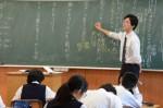 平成30年度体験入学<日佐中学校>【26】