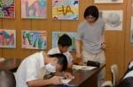 平成30年度体験入学<日佐中学校>【33】