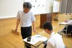 平成30年度体験入学<日佐中学校>【44】