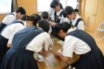 平成30年度体験入学<日佐中学校>【50】