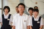 平成30年度体験入学<日佐中学校>【83】