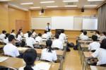 平成30年度体験入学<三国中学校>【2】