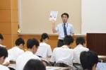 平成30年度体験入学<三国中学校>【3】