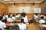 平成30年度体験入学<三国中学校>【4】