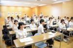 平成30年度体験入学<三国中学校>【7】