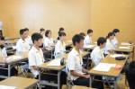 平成30年度体験入学<三国中学校>【8】