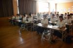 平成30年度体験入学<三国中学校>【11】