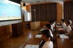 平成30年度体験入学<三国中学校>【12】