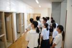 平成30年度体験入学<三国中学校>【20】