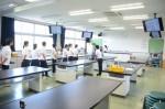 平成30年度体験入学<三国中学校>【21】