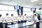 平成30年度体験入学<三国中学校>【22】