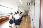 平成30年度体験入学<三国中学校>【23】