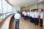 平成30年度体験入学<三国中学校>【24】